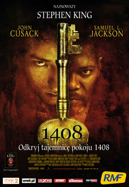 Hotelowe Demony Recenzja Filmu 1408 Tawerna Rpg