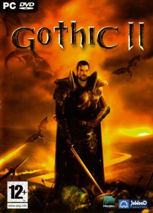 gothic-ii