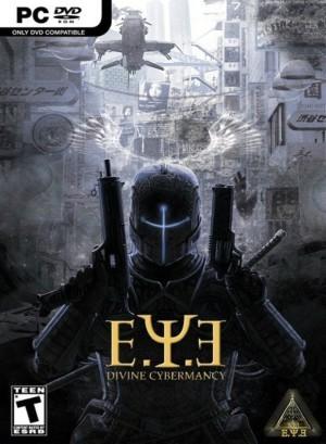 E_Y_E_Divine_Cybermancy
