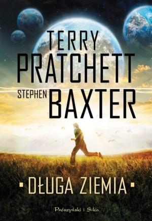 Pratchett-Terry-Baxter-Stephen-Dluga-ziemia