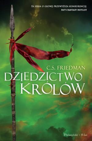 86233-dziedzictwo-krolow-celia-s-friedman-1