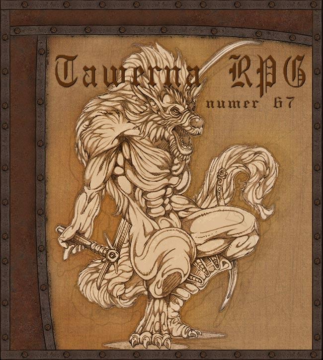 Tawerna RPG #067 - lipiec 2005