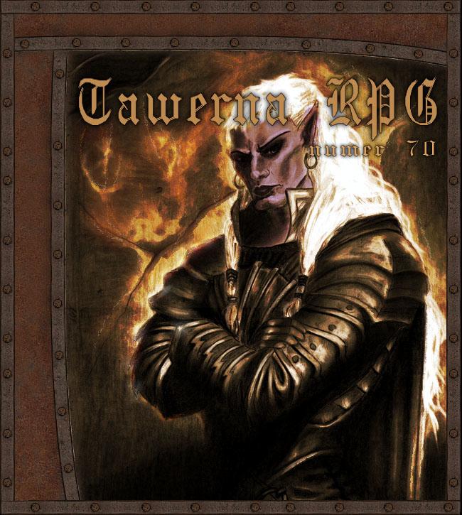 Tawerna RPG #070 - październik 2005