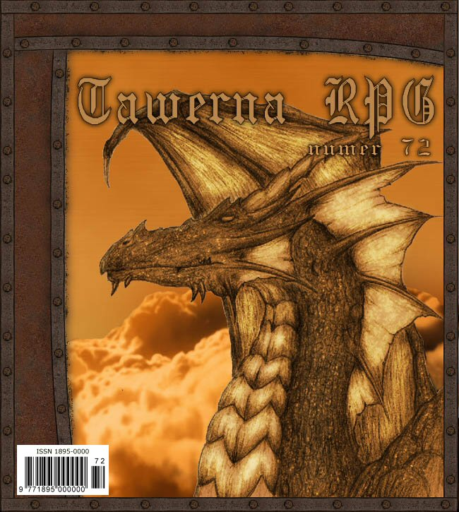Tawerna RPG #072 - grudzień 2005