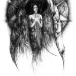 Anioł w masce - Kazek
