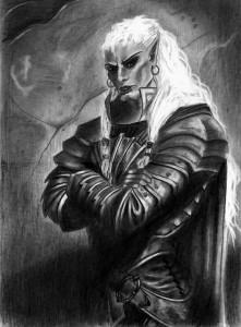 Elf - Lorien
