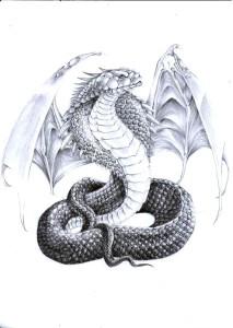 Kobra - Nalavara