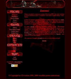Drugi numer Tawerny RPG w wersji odrestaurowanej