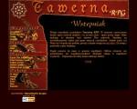 Tawerna RPG #003 - czerwiec 2000