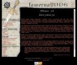 Tawerna RPG #004 - lipiec 2000