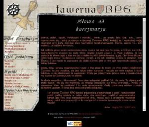 Czwarty odrestaurowany numer Tawerny RPG