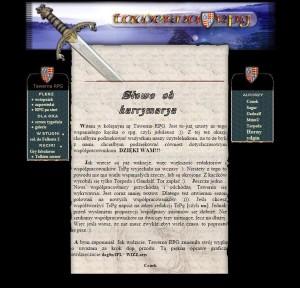 Szósty numer Tawerny RPG