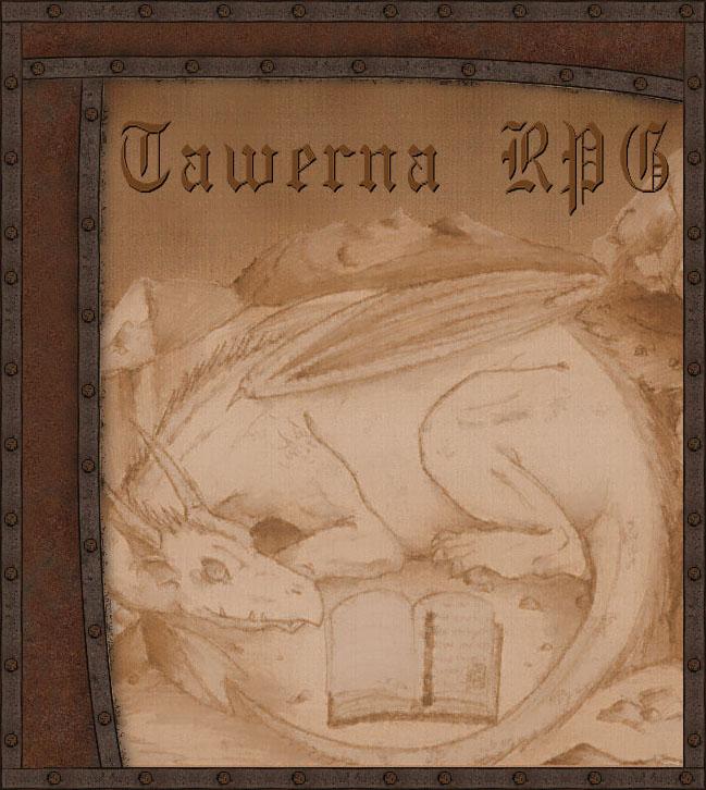 Tawerna RPG #062 - luty 2005