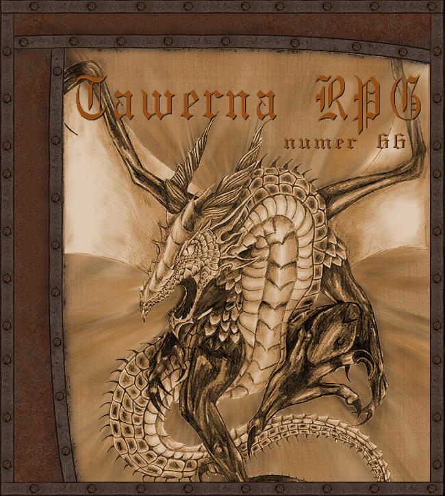 Tawerna RPG #066 - czerwiec 2005