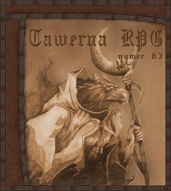 Tawerna RPG #063 - marzec 2005