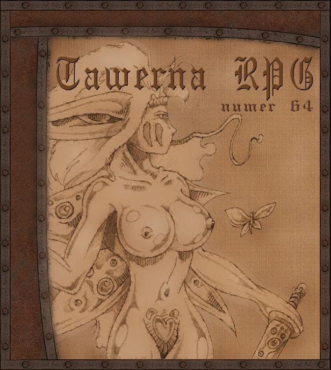 Tawerna RPG #064 - kwiecień 2005