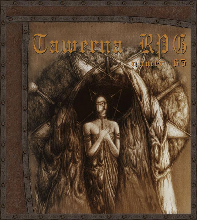 Tawerna RPG #065 - maj 2005