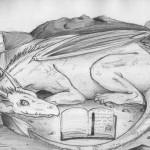 A dragons true treasure - Danai