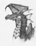 Dragon - Kazek