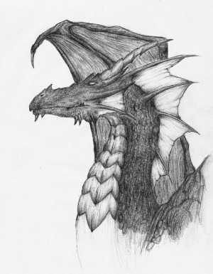 Dragon - Kazek