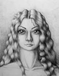 Wiedźma - Fuine Faireva