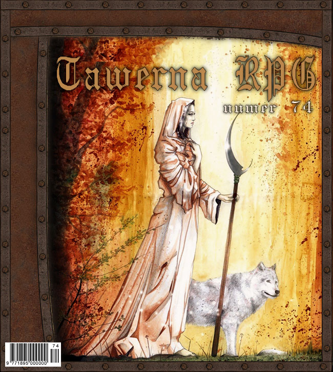 Tawerna RPG #074 - styczeń 2006