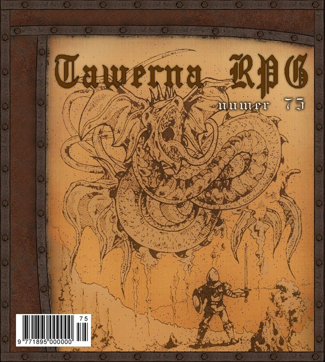 Tawerna RPG #075 - luty 2006