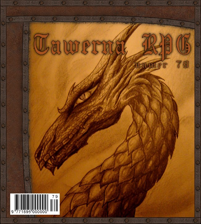 Tawerna RPG #079 - czerwiec 2006