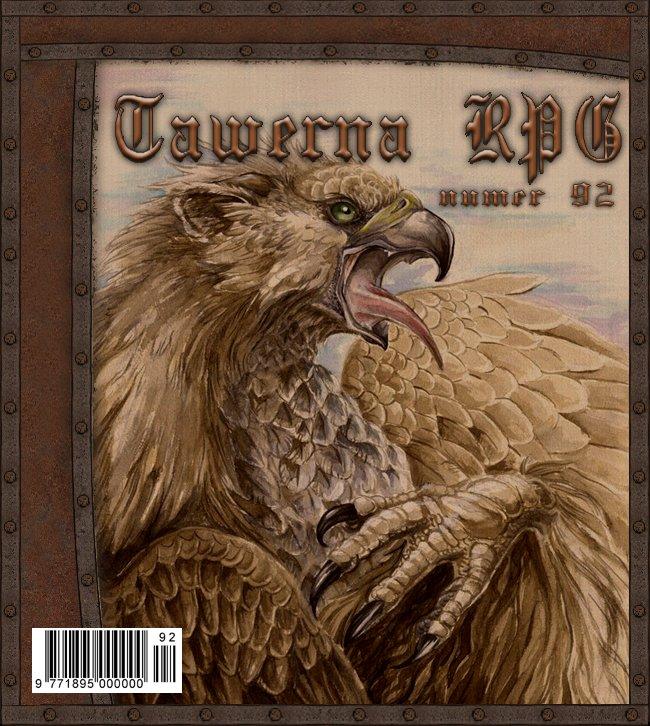 Tawerna RPG #092 - czerwiec 2007