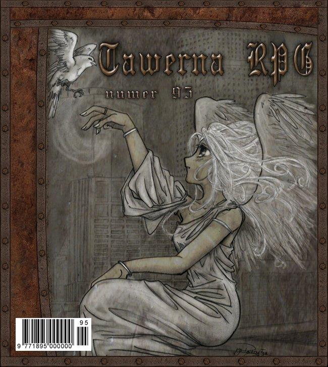 Tawerna RPG #095 - wrzesień 2007