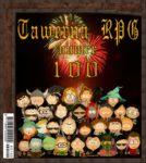 Tawerna RPG #100 - styczeń 2008
