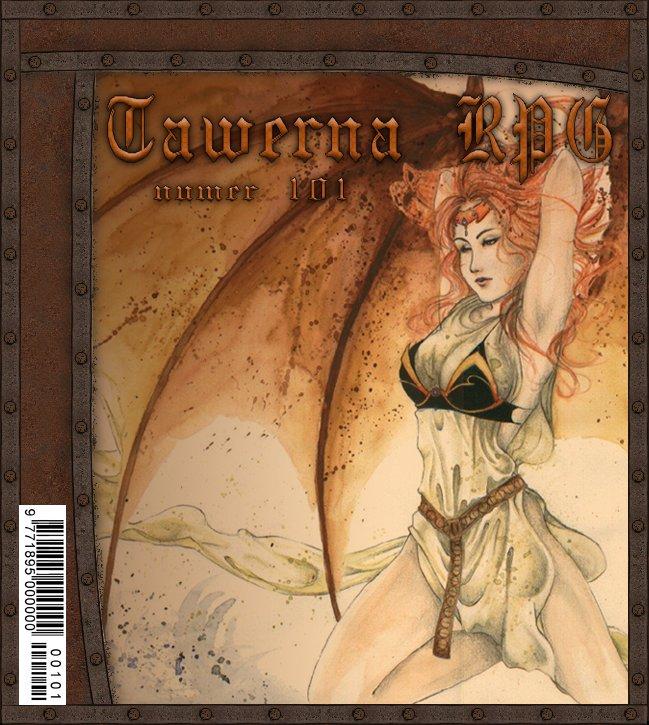 Tawerna RPG #101 - luty 2008