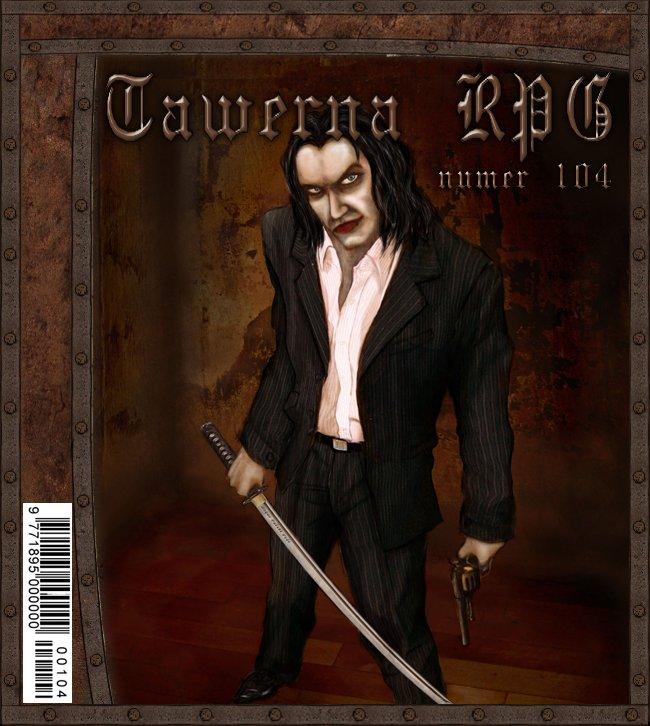 Tawerna RPG #104 - maj 2008