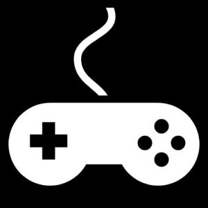 Retro controller iconby Skoll under CC BY 3.0