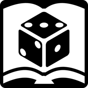 Rule book iconby Delapouite under CC BY 3.0